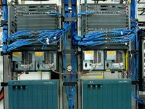 Server Network - Learn about the KnownHost Network Infrastructure