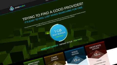 Harzem Design Web Hosting Designs Game Server And Minecraft - Minecraft server erstellen auf dem handy